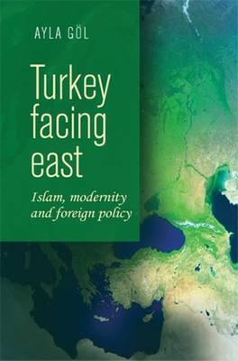 Turkey Facing East (BOK)