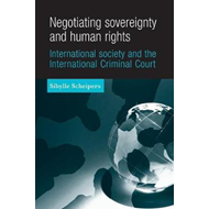 Negotiating Sovereignty and Human Rights (BOK)
