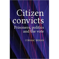 Citizen Convicts (BOK)