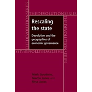 Rescaling the State (BOK)