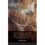 Challenge of the Sublime (BOK)
