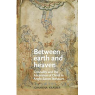 Between Earth and Heaven (BOK)