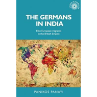Germans in India (BOK)