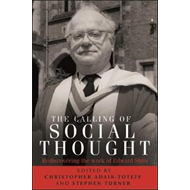 Calling of Social Thought (BOK)