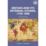 Britain and its Internal Others, 1750-1800 (BOK)
