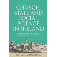 Church, State and Social Science in Ireland (BOK)