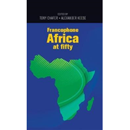 Francophone Africa at Fifty (BOK)