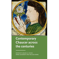 Contemporary Chaucer Across the Centuries (BOK)