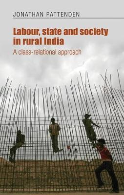 Labour, State and Society in Rural India (BOK)
