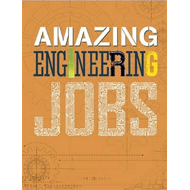 Amazing Jobs: Engineering (BOK)