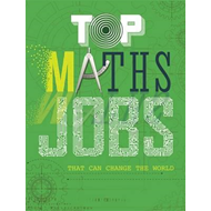 Amazing Jobs: Maths (BOK)