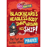 Fact or Fiction Behind Pirates (BOK)