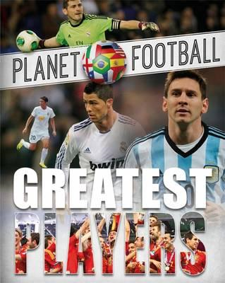 Greatest Players (BOK)