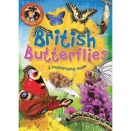 British Butterflies (BOK)