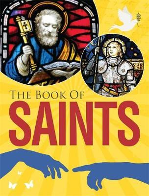 Book of Saints (BOK)