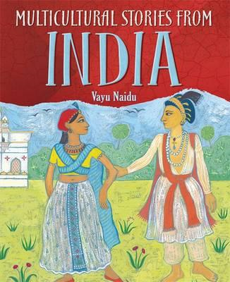 Stories from India (BOK)