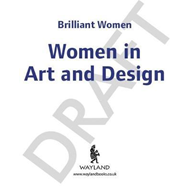 Brilliant Women: Amazing Artists and Designers (BOK)
