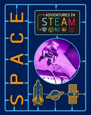 Adventures in STEAM: Space (BOK)