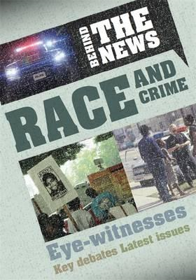 Race and Crime (BOK)