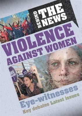 Violence Against Women (BOK)