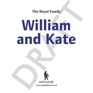 Royal Family: William and Kate (BOK)