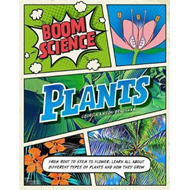 BOOM! Science: Plants (BOK)