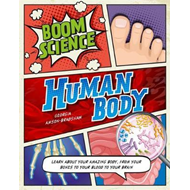 BOOM! Science: Human Body (BOK)