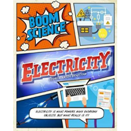 BOOM! Science: Electricity (BOK)