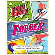 BOOM! Science: Forces (BOK)