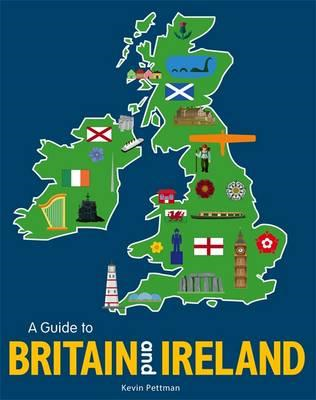 Guide to Britain and Ireland (BOK)
