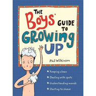 Boys' Guide to Growing Up (BOK)