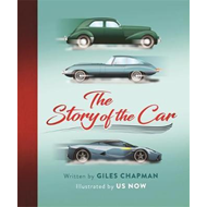 Story of the Car (BOK)