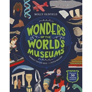 Wonders of the World's Museums (BOK)