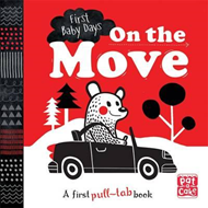 First Baby Days: On the Move (BOK)