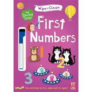First Numbers (BOK)
