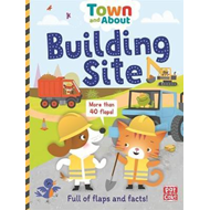 Town and About: Building Site (BOK)