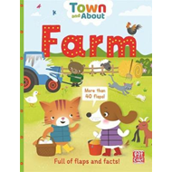Town and About: Farm (BOK)