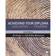 Achieving your Diploma in Education and Training (BOK)