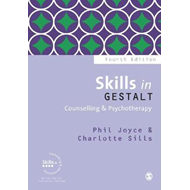 Skills in Gestalt Counselling & Psychotherapy (BOK)