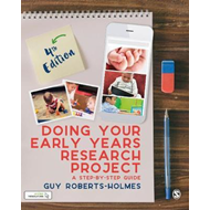 Doing Your Early Years Research Project (BOK)