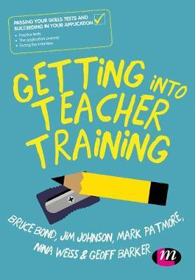 Getting into Teacher Training (BOK)