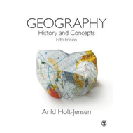 Geography (BOK)