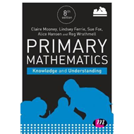 Primary Mathematics: Knowledge and Understanding (BOK)
