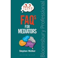 FAQs for Mediators (BOK)