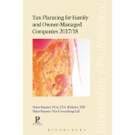 Tax Planning for Family and Owner-Managed Companies (BOK)