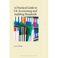 Practical Guide to UK Accounting and Auditing Standards (BOK)