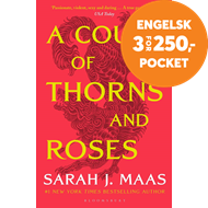 Produktbilde for A Court of Thorns and Roses - The #1 bestselling series (BOK)