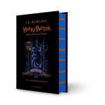 Harry Potter and the Prisoner of Azkaban - Ravenclaw Edition (BOK)