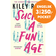 Produktbilde for Such a Fun Age - 'The book of the year' Independent (BOK)