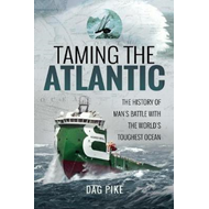 Taming the Atlantic (BOK)